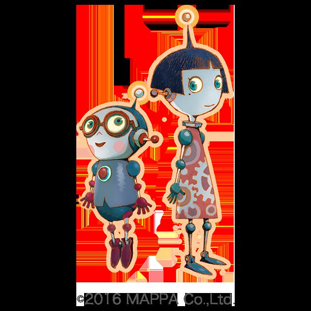 株式会社MAPPA