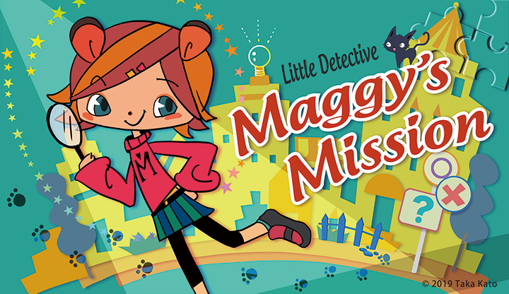 Maggy's Mission