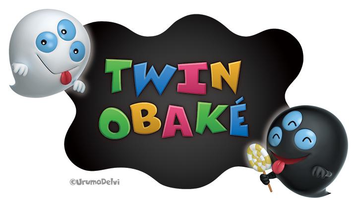 Image: TWIN OBAKÉ