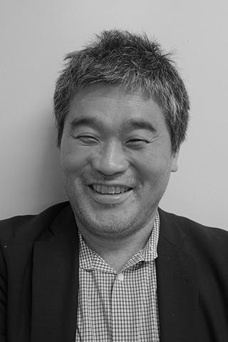 株式会社ファンワークス 代表取締役 高山晃氏