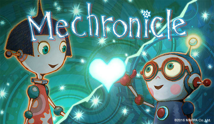 Mechronicle